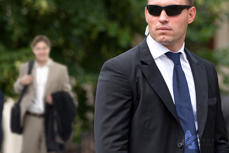 личный телохранитель Сочи охрана охранник