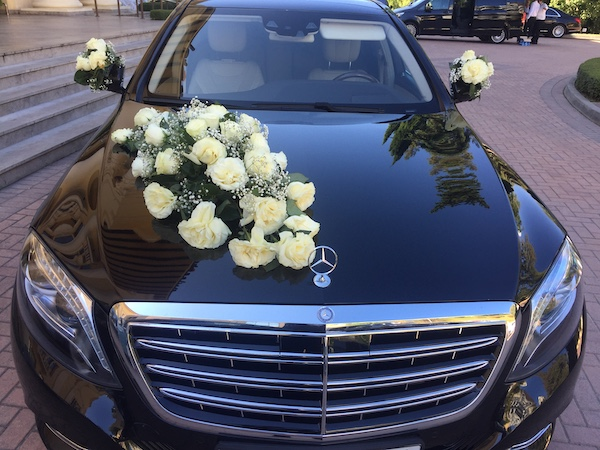 свадьба машина сочи прокат майбах