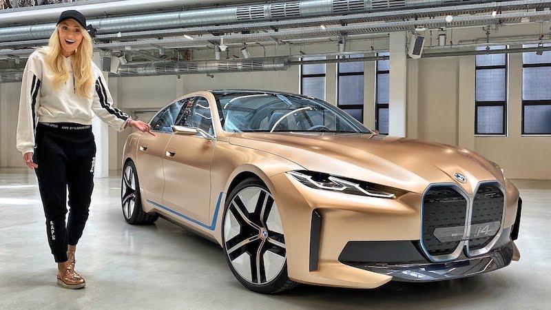 Аренда авто для блогеров super car blondie