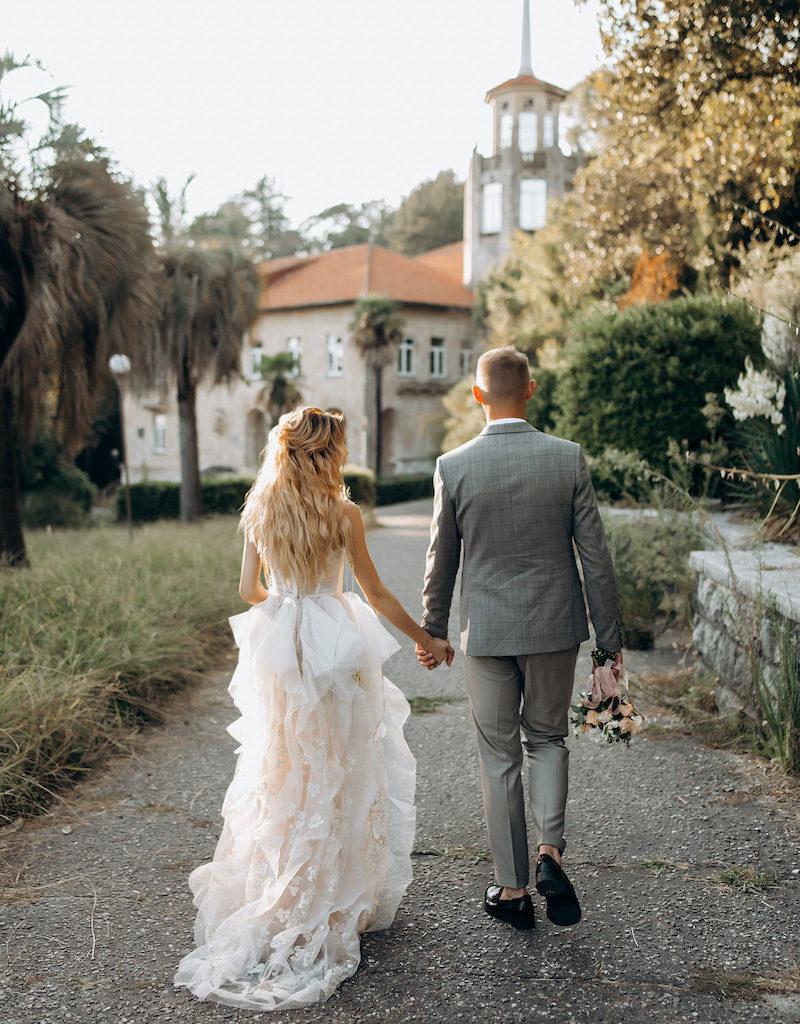 свадьба в сочи прокат авто минивэн Адлер